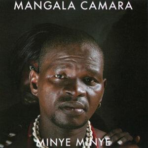 Mangala Camara 歌手頭像