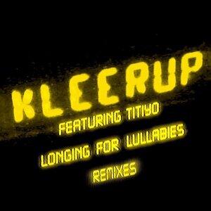 Kleerup featuring Titiyo 歌手頭像