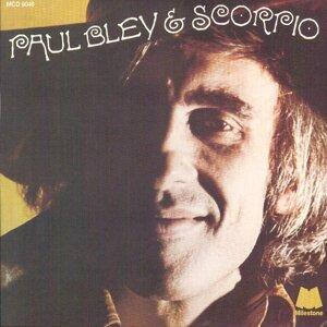 Paul Bley & Scorpio 歌手頭像