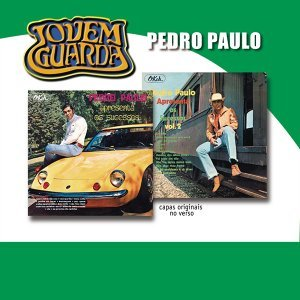 Pedro Paulo 歌手頭像