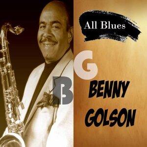 Benny Golson (班尼‧高森)