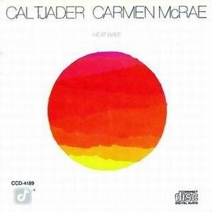 Cal Tjader & Carmen McRae