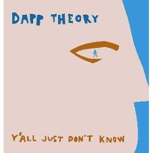 Dapp Theory 歌手頭像