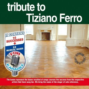 Tribute to Tiziano Ferro 歌手頭像