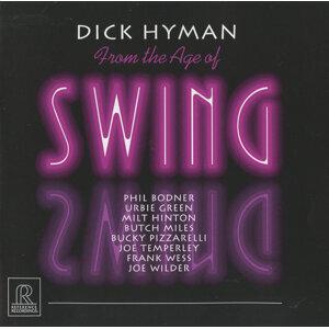 Dick Hyman 歌手頭像
