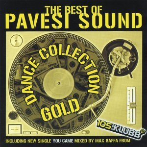 The Best of Pavesi Sound 歌手頭像