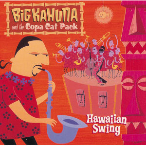 Big Kahuna and the Copa Cat Pack 歌手頭像