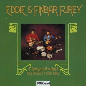 Eddie, Finbar Furey 歌手頭像