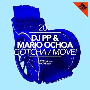 DJ PP & Mario Ochoa