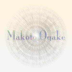 Makoto Ogake 歌手頭像