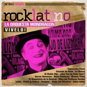 Javier Gurruchaga/La Orquesta Mondragón 歌手頭像