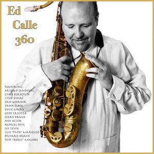 Ed Calle 歌手頭像
