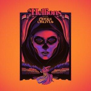 Hellions 歌手頭像