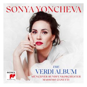 Sonya Yoncheva (頌雅‧詠切娃) 歌手頭像