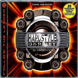 Hardstyle Germany Vol. 3 (Web Edition) 歌手頭像