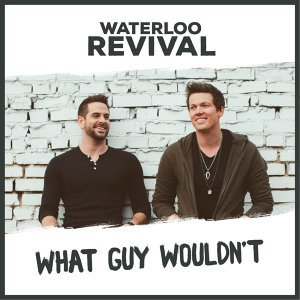 Waterloo Revival 歌手頭像