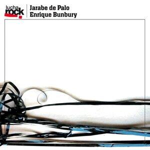 Enrique Bunbury/Jarabe De Palo 歌手頭像