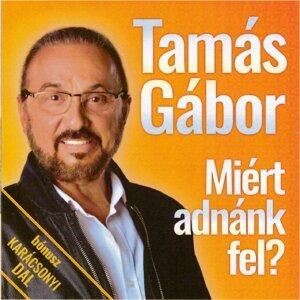 Tamás Gábor