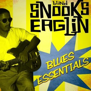 Blind Snooks Eaglin 歌手頭像