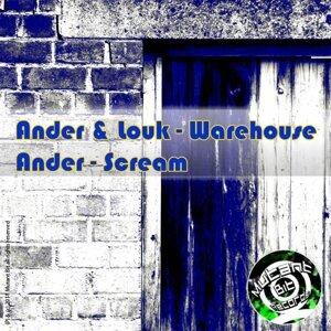 Ander & Louk アーティスト写真