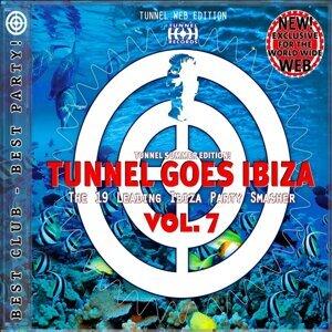 Tunnel Goes Ibiza Vol. 7 (Web Edition) 歌手頭像