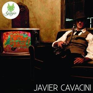 Javier Cavacini 歌手頭像