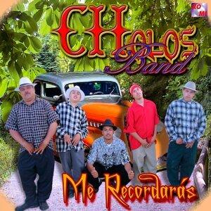 Cholos Band 歌手頭像