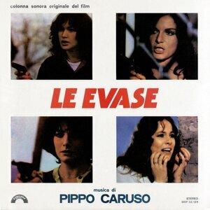 Pippo Caruso, Charlie Cannon 歌手頭像