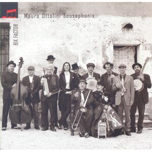 Mauro Ottolini Sousaphonix