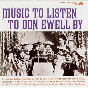 Don Ewell 歌手頭像