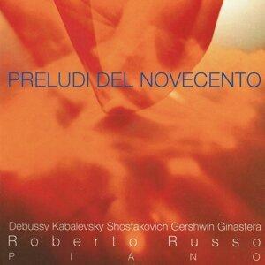 Roberto Russo 歌手頭像