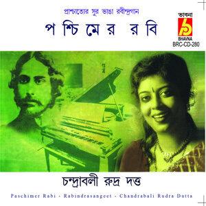 Chandrabali Rudra Dutta 歌手頭像