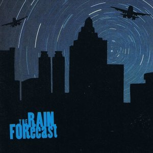 The Rain Forecast