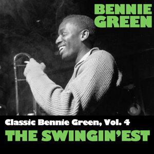 Bennie Green 歌手頭像