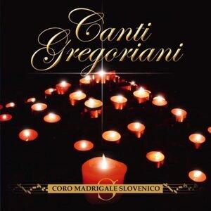 Coro Madrigale Slovenico 歌手頭像