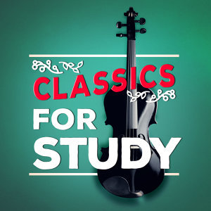 Study Music and Studying Music 歌手頭像