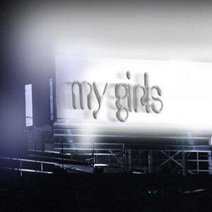mygirls 歌手頭像