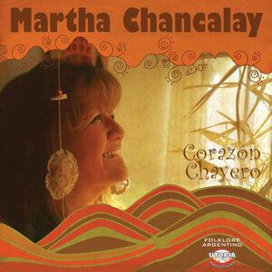Martha Chancalay 歌手頭像