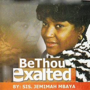 Sis. Jemimah Mbaya 歌手頭像