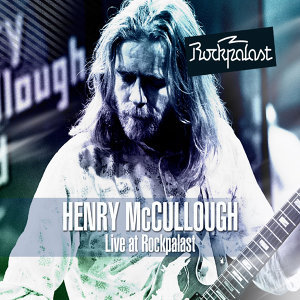 Henry McCullough Band 歌手頭像