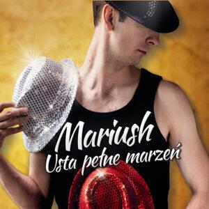 Mariush 歌手頭像
