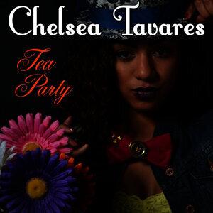 Chelsea Tavares 歌手頭像