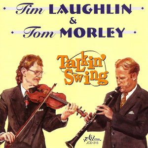 Tim Laughlin / Tom Morley 歌手頭像