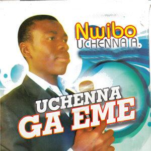 Nwibo Uchenna A. 歌手頭像