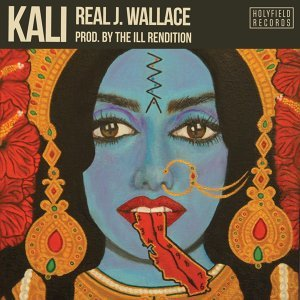 Real J Wallace 歌手頭像
