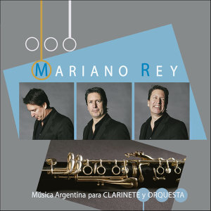 Mariano Rey 歌手頭像
