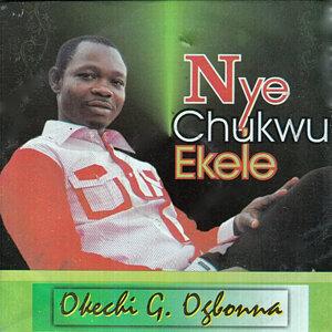 Okechi G. Ogbonna 歌手頭像