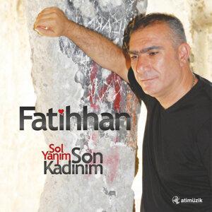 Fatihhan 歌手頭像