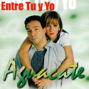 Aguacate 歌手頭像