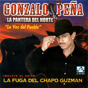 Gonzalo Peña (La Pantera Del Norte)